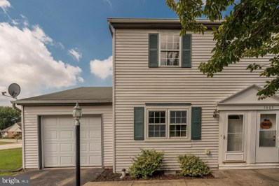 1601 Blue Jay Drive, Dover, PA 17315 - MLS#: 1006138780