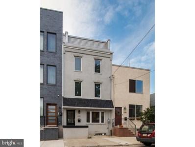 2314 Amber Street, Philadelphia, PA 19125 - #: 1006138840