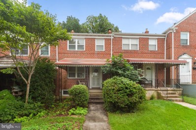967 St Agnes Lane, Baltimore, MD 21207 - #: 1006138844