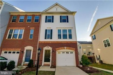 4415 Potomac Highlands Circle, Triangle, VA 22172 - MLS#: 1006138902