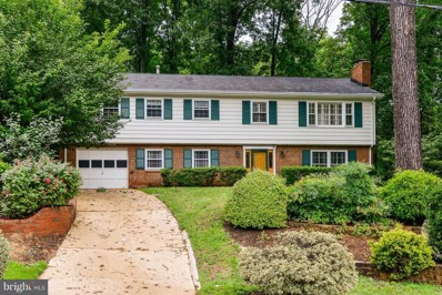 9210 Bayard Place, Fairfax, VA 22032 - MLS#: 1006138938