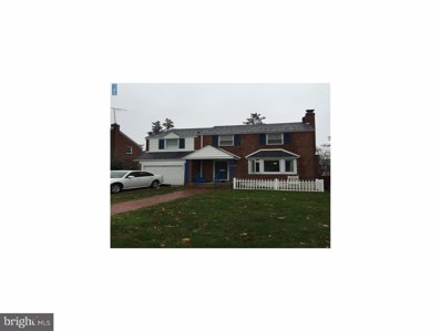 914 Knorr Street, Philadelphia, PA 19111 - MLS#: 1006138942