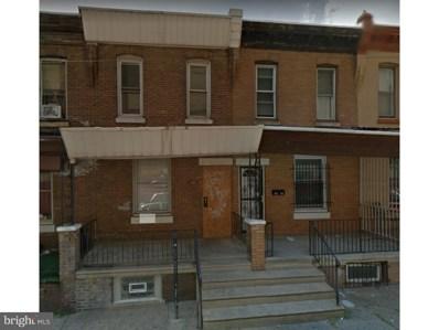 1854 E Thayer Street, Philadelphia, PA 19134 - MLS#: 1006139058