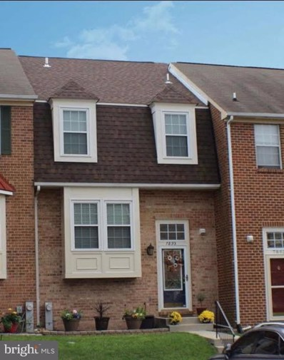 7895 Seaside Court, Stoney Beach, MD 21226 - MLS#: 1006140648