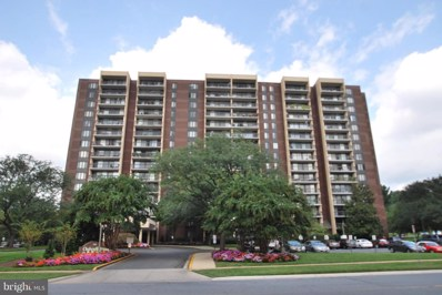 7401 Westlake Terrace UNIT 602, Bethesda, MD 20817 - MLS#: 1006141082