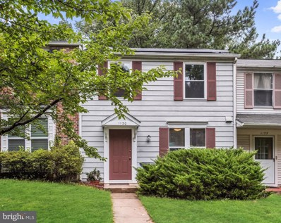 1120 Sandy Hollow Court, Silver Spring, MD 20905 - #: 1006141086