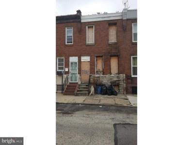3321 Potter Street, Philadelphia, PA 19134 - MLS#: 1006141124