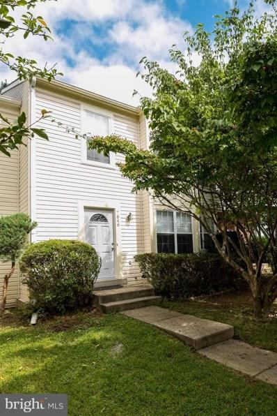 7646 Elioak Terrace, Gaithersburg, MD 20879 - MLS#: 1006141196