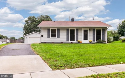 1158 Outer Drive, Hagerstown, MD 21742 - MLS#: 1006141214