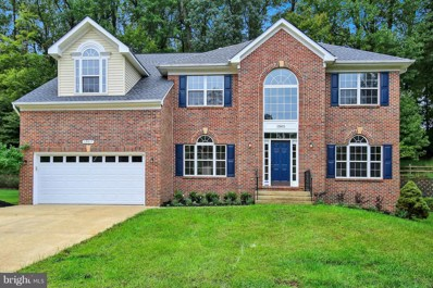 12815 Glasgow Court, Fort Washington, MD 20744 - MLS#: 1006141220