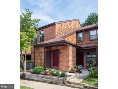 8 Rittenhouse Court UNIT 183, Chesterbrook, PA 19087 - #: 1006141300
