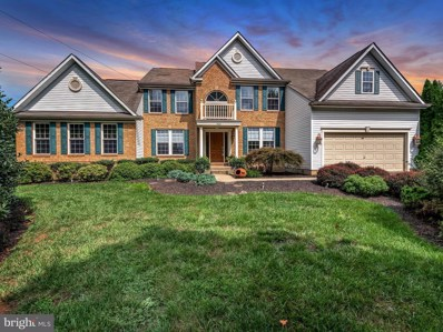 502 Acorn Court, Mount Airy, MD 21771 - #: 1006141350