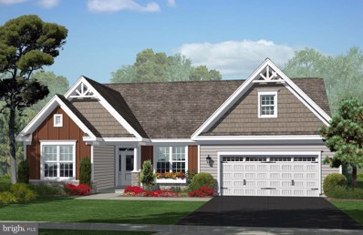 26141 E Old Gate Drive, Millsboro, DE 19966 - #: 1006141360