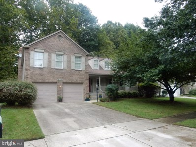15406 Pine Tree Court, Bowie, MD 20721 - MLS#: 1006143432