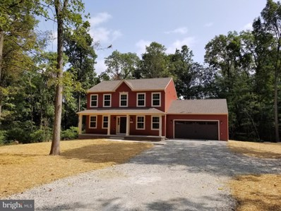 5120 Wigville Road, Thurmont, MD 21788 - #: 1006143450