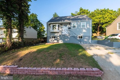 121 Sultan Avenue, Capitol Heights, MD 20743 - MLS#: 1006143454