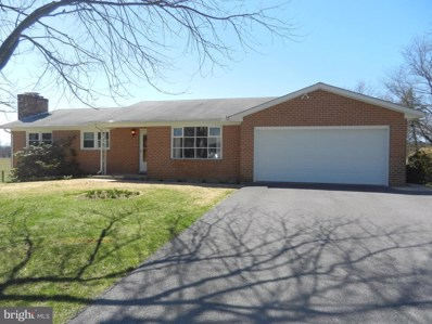 275 Edgewater Drive, Chambersburg, PA 17202 - #: 1006143460
