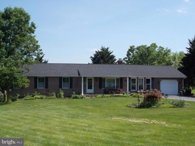 19513 Carrie Court, Hagerstown, MD 21740 - MLS#: 1006143478