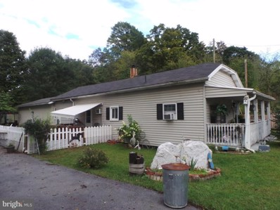 13 Rob Mar, Berkeley Springs, WV 25411 - #: 1006143508