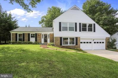 12904 Missionwood Way, Potomac, MD 20854 - MLS#: 1006143562