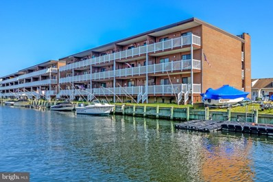 722 Mooring Road UNIT A102, Ocean City, MD 21842 - #: 1006143564