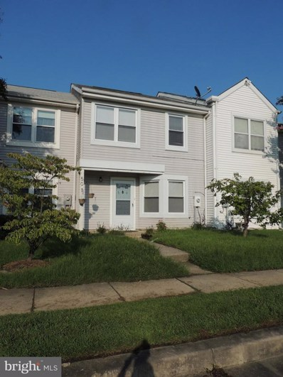 50 Nakota Court, Baltimore, MD 21220 - #: 1006143576