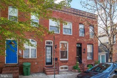902 Baylis Street, Baltimore, MD 21224 - #: 1006143578
