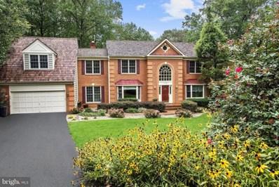 11901 Henderson Court, Clifton, VA 20124 - #: 1006143586