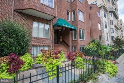 1625 Q Street NW UNIT 103, Washington, DC 20009 - #: 1006143674