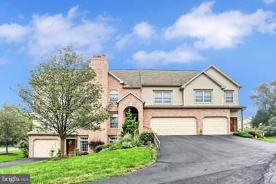 4639 Deer Path Road, Harrisburg, PA 17110 - MLS#: 1006143700