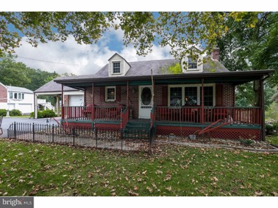 2606 N Charlotte Street, Pottstown, PA 19464 - MLS#: 1006143704