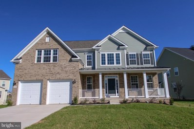 108 Reedville Court, Stephens City, VA 22655 - #: 1006143720