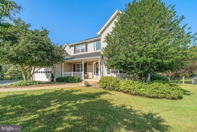 9227 Old Mill Estates Lane, Warrenton, VA 20187 - MLS#: 1006143732