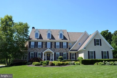 101 Sugar Maple Drive, Kennett Square, PA 19348 - MLS#: 1006145772