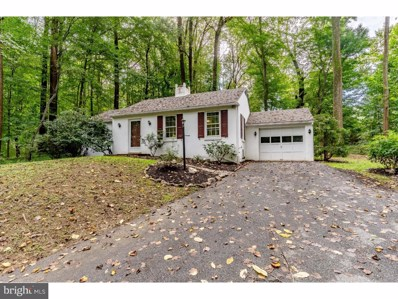 402 Worthington Road, Chester Springs, PA 19425 - #: 1006146052