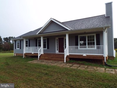 9266 Black Walnut Run Road, Rhoadesville, VA 22542 - MLS#: 1006146054