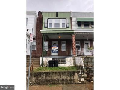 4738 Marple Street, Philadelphia, PA 19136 - #: 1006146056