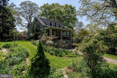 160 Quincy Street, Chevy Chase, MD 20815 - #: 1006146080