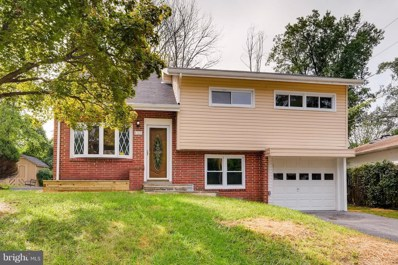 4103 Ronis Road, Baltimore, MD 21208 - #: 1006146270