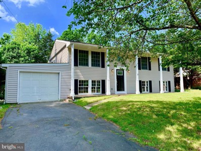 3 Governors Drive SW, Leesburg, VA 20175 - #: 1006146296