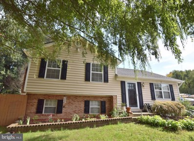 13821 Bluefin Drive, Woodbridge, VA 22193 - MLS#: 1006146350