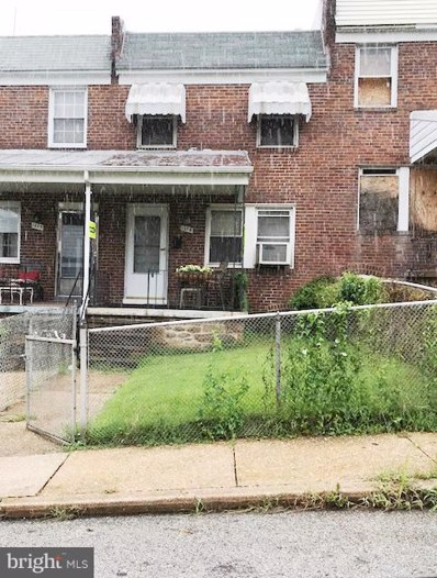 1326 37TH Street, Baltimore, MD 21211 - MLS#: 1006146352