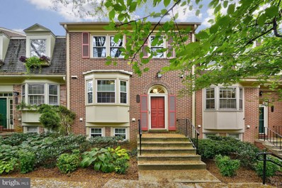 1121 Fairview Court, Silver Spring, MD 20910 - MLS#: 1006146410