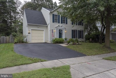 8103 Woodbine Court, Glen Burnie, MD 21061 - #: 1006146420