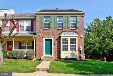 520 Sugarbush Circle, Frederick, MD 21703 - MLS#: 1006146424