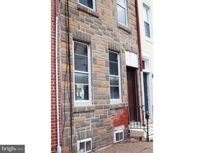 1651 E Berks Street, Philadelphia, PA 19125 - MLS#: 1006147872