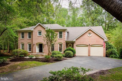 10658 Canterberry Road, Fairfax Station, VA 22039 - #: 1006151296