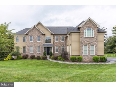 11 Evergreen Place, Chadds Ford, PA 19317 - #: 1006151298