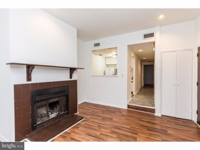 160 Richmond Street UNIT 1, Philadelphia, PA 19125 - MLS#: 1006151310