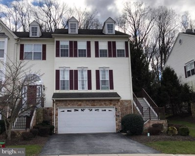 142 Fringetree Drive, West Chester, PA 19380 - MLS#: 1006151322